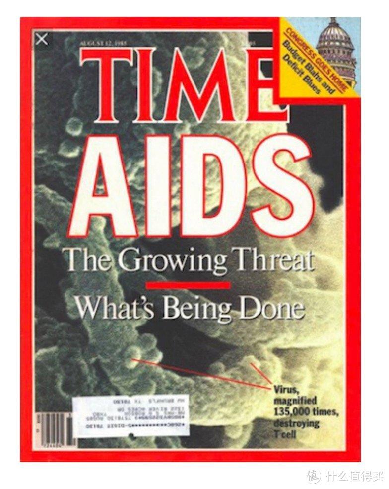 新书资讯| 译文纪实新作《世纪的哭泣:艾滋病的故事》
