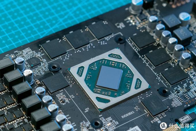 擦干净GPU,稍后换上新的硅脂