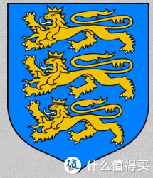辛特拉王国的纹章