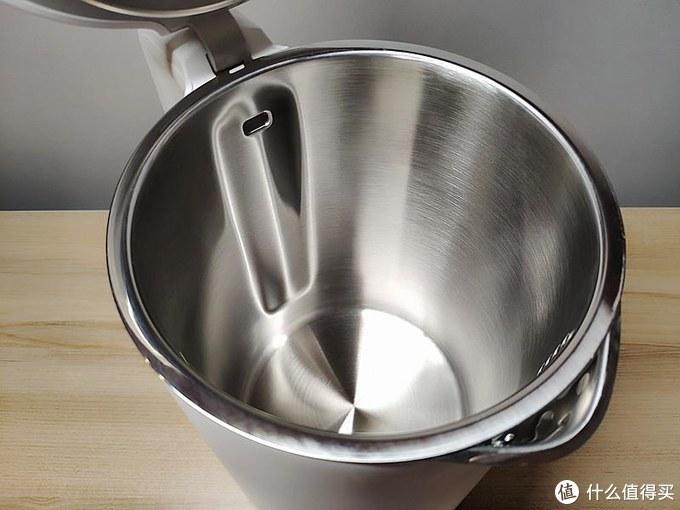 天冷喝杯热水就好了,米家电水壶1A评测