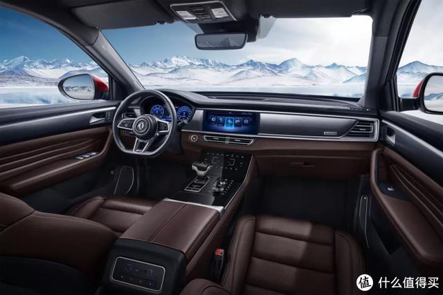 """碾压15万级SUV市场,东风风光ix7再现汉兰达""""降维打击""""精髓"""