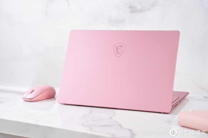 For Pink Women: MSI Releases Prestige 14 Pink Special Edition Game Book
