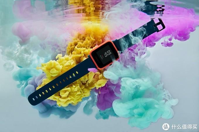 40天续航、30g无感佩戴:华米发布 Amazfit Bip S 运动手表