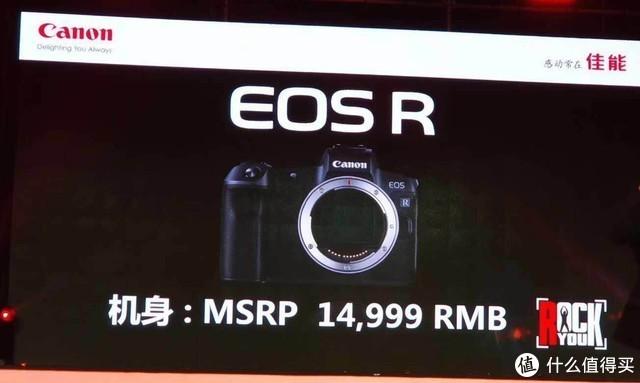 R的发布价格定得很微妙