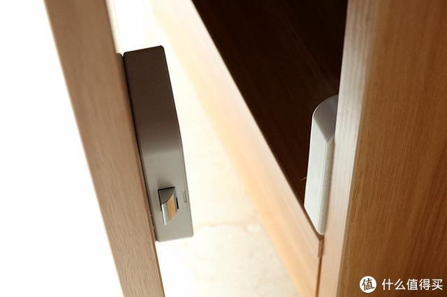 小米有品推出无钥匙抽屉锁,不仅防宝宝乱翻,还能锁住你的小秘密