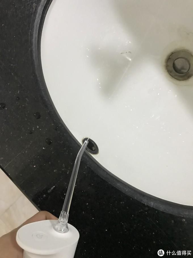 小米冲牙器众筹开箱简评