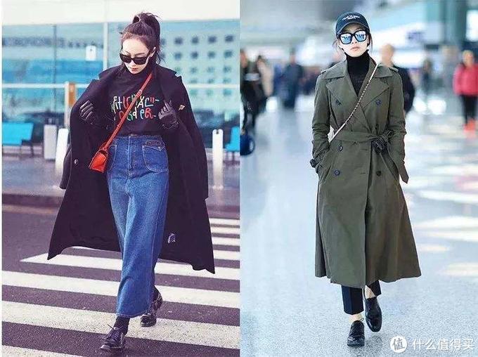 """「2020年流行款」 穿""""大一号""""的衣服,原来这么有型,看看有没有get你的点?"""