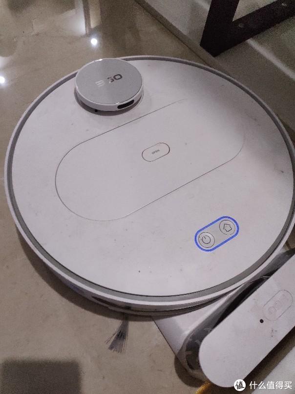 360扫地机器人s6使用体验