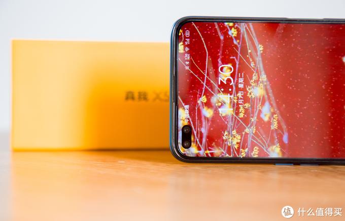 2020年的首部双模5G真越级手机,realme真我X50上手实测