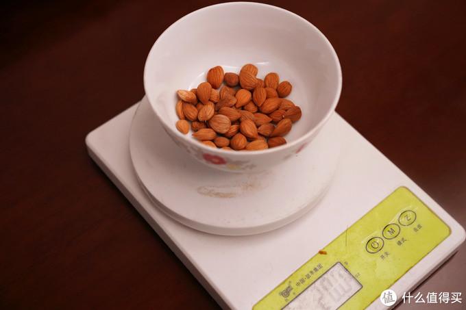 广式杏仁奶糊(豆浆机直出版做法)与凤凰杏仁奶糊(加蛋黄版)做法,顺便开箱大宇Mini豆浆机