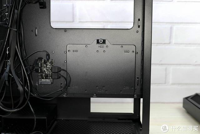 桌面电竞机箱如何选?先马鲁班3上手开箱体验