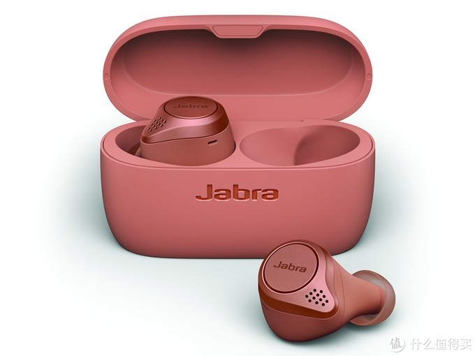 Jabra 捷波朗 发布 Elite Active 75t真无线耳机、Elite 45h头戴耳机