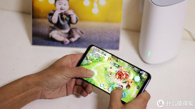 解决大户型家庭组网难题,让Wifi无处不在-360全屋路由体验