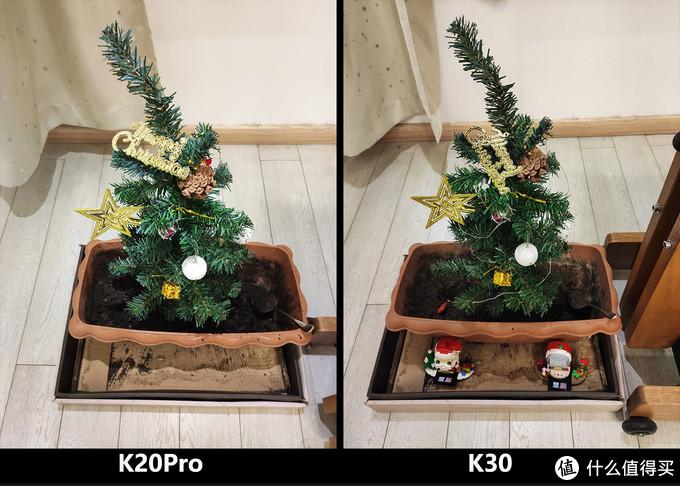 新的就是香? K30与K20Pro详细对比评测