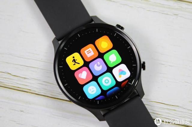 小米手表Color和华米Amazfit GTR,谁才是智能手表的颜值担当?