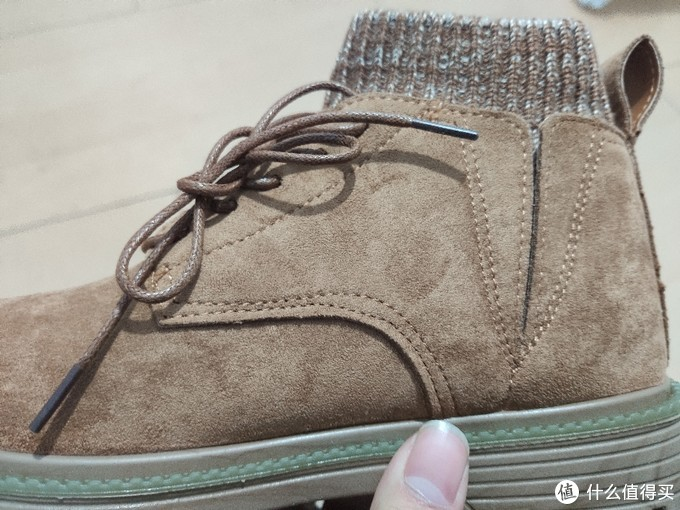 77到手的回力保暖鞋???