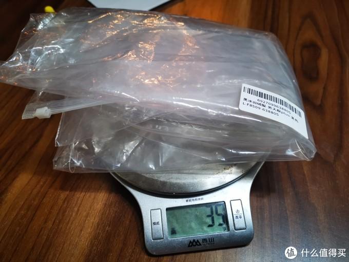 内部塑料袋