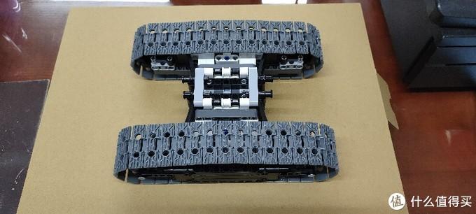 小米挖掘机开箱拼装