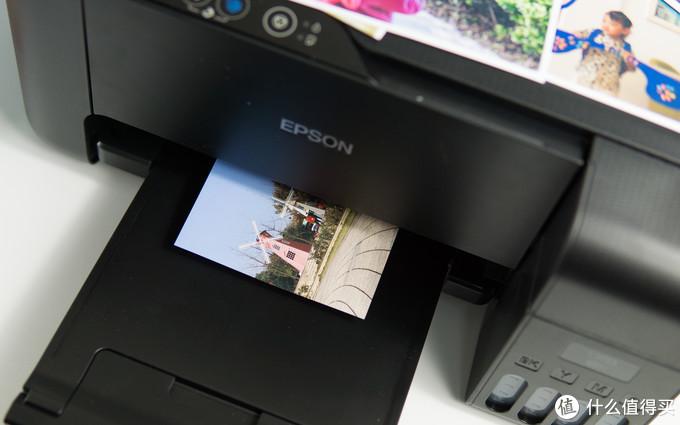 留住记忆,寓教于乐,家用选它准没错:爱普生L3153墨仓式打印机体验报告