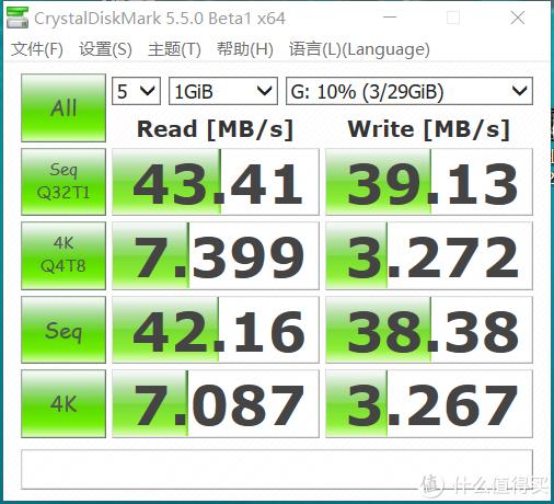 金士顿Canvas Select Plus 32G SD存储卡晒单及测试