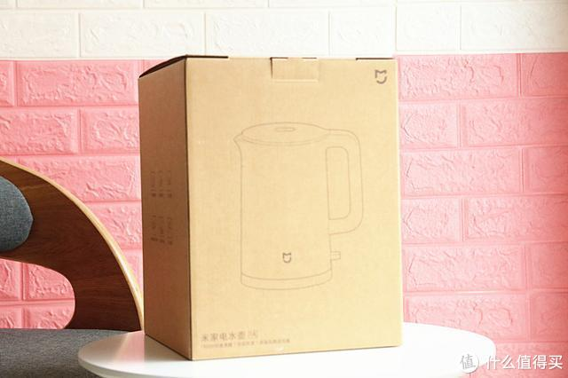 小米杂货铺上新,售价79的米家电水壶1A,你看怎么样