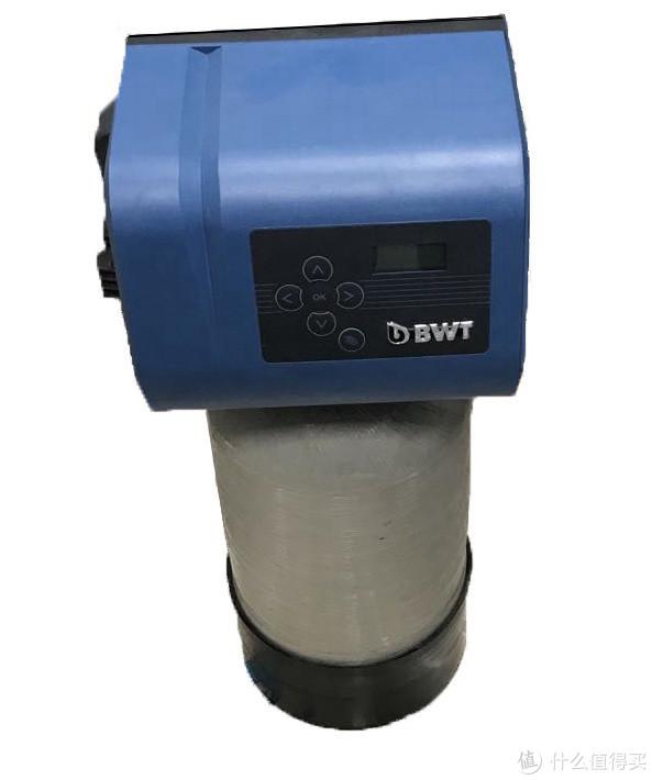 BWT中央净水机