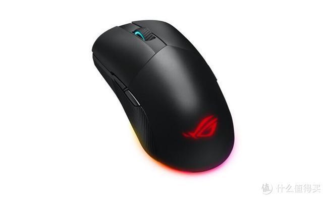 ROG烈刃二代无线游戏鼠标发布;安卓机将做笔记本的辅屏