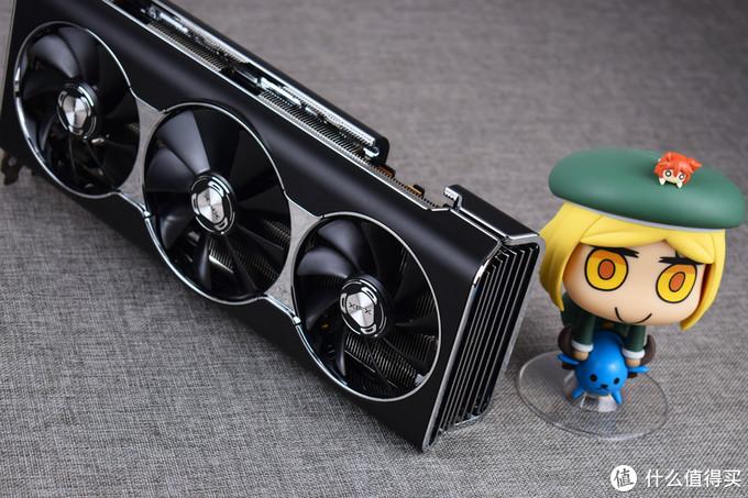 让NAVI 10火力全开,XFX RX 5700XT海外三风扇版开箱试玩体验