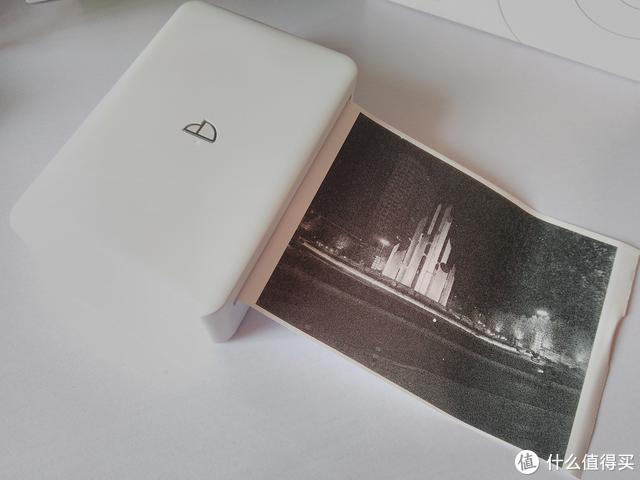 体验啵哩L3 | 便携多能,手机电脑全覆盖,灰阶打印媲美黑白照片