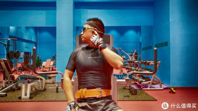 运动爱好者的南卡骨传导耳机视频初体验