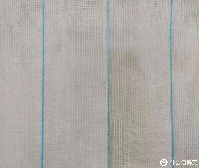 △粗直线绗缝