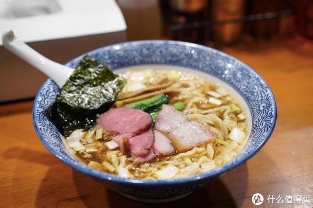总有一碗日本拉面,让你百吃不厌