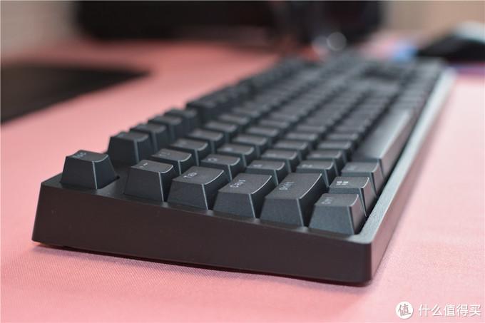 宠溺雷柏这款良心民价键盘,网友:这手感粉了
