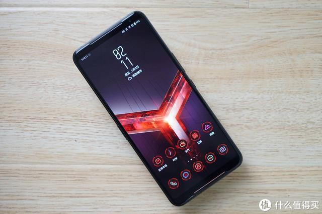 怀疑人生?华硕ROG手机2评测:连赢N盘游戏,靠的不只是120Hz