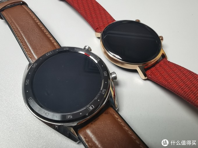 Watch GT和 42mm 的新年红