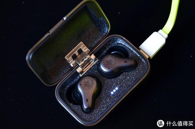 防水、降噪、双动铁单元——mifo/魔浪 o7 蓝牙耳机
