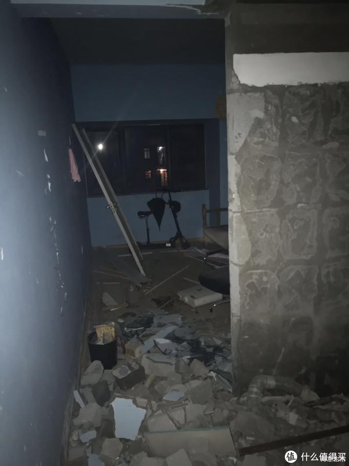 二手房拆除
