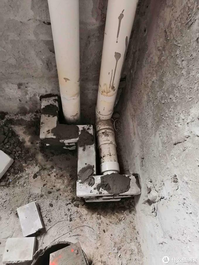 卫生间回填层水管一定要包起来