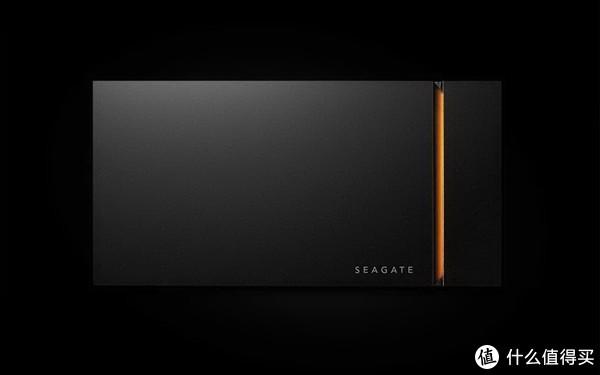 希捷发布USB 3.2酷玩游戏外置SSD:速度高达2GB/s