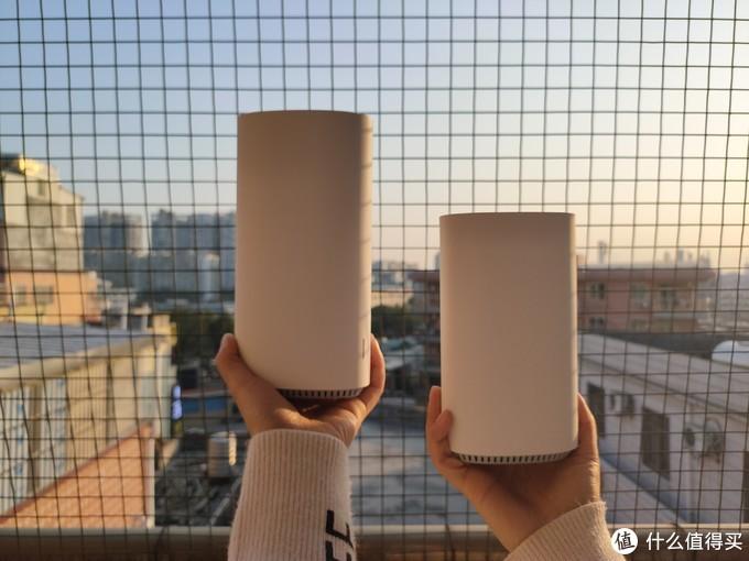 家庭网络信号持续放大,就是它的能量,360全屋路由M5体验