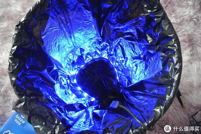 做值得买最亮的仔:毕亚兹垃圾桶魔改氛围小夜灯
