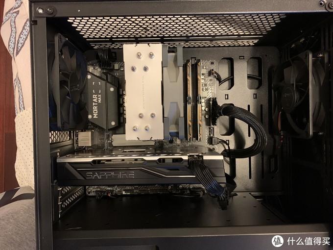 一次过瘾的DIY:自配4000左右家用台式机