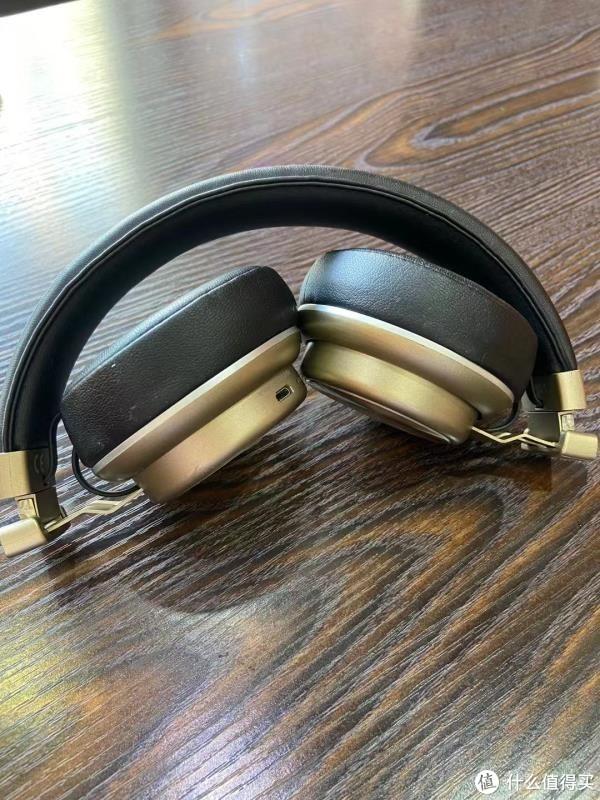 HIK的D1头戴式蓝牙耳机使用体验