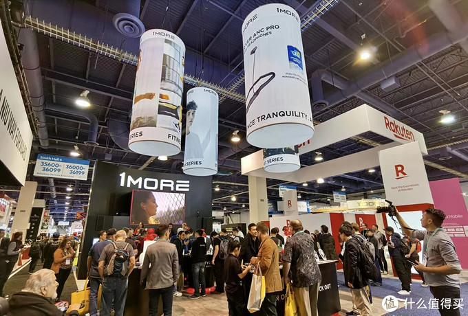CES2020:万魔发布两款新品无线耳机,主打健康监测和降噪