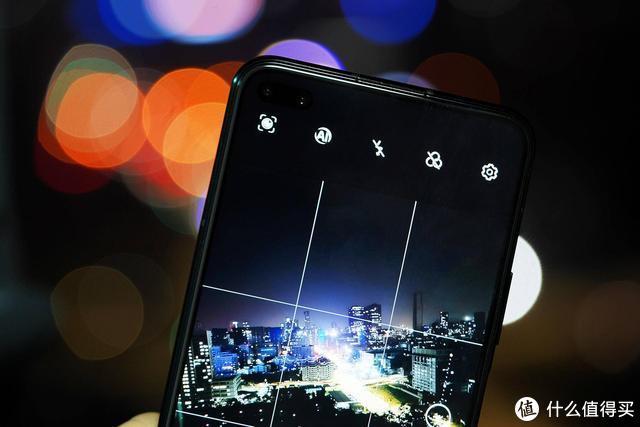 荣耀V30 Pro测试报告:迄今为止综合实力最强的5G手机