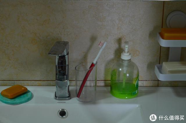 堆栈式刷毛,可换刷头——菲莱斯手动牙刷