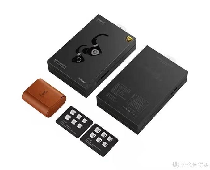 兴戈EM2——性价比超高的入门级Hi-Fi耳机首选