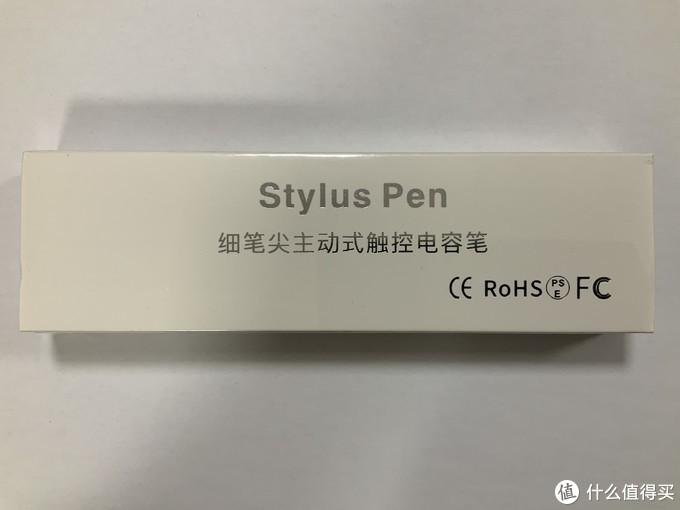 Benks主动式触控笔-优秀的书写体验