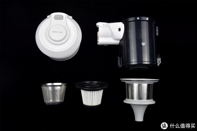 360优点手持无线吸尘器评测:静音大吸力,还有长续航,有性价比
