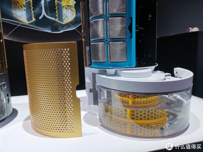 加湿净化吹风一步到位!戴森发布首款三合一功能加湿空气净化风扇